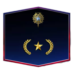 GN 2020 Service medal Accounts