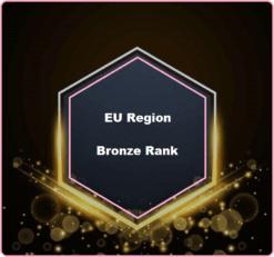 Bronze Rank EU Valorant Account | EU Region Valorant Bronze Account