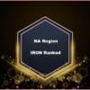 IRON Ranked Valorant Account | NA Region Valorant Iron Rank Account