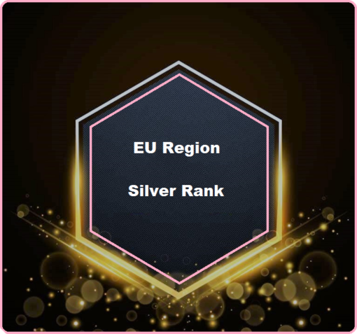 Silver Ranked Valorant Account   Buy Valorant Accounts EU Region