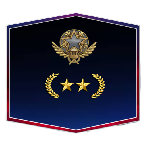 GN2 2021 Service Medal Account